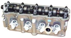 VW Cylinder Heads - ZSI VW/Audi Specialists Since 1982